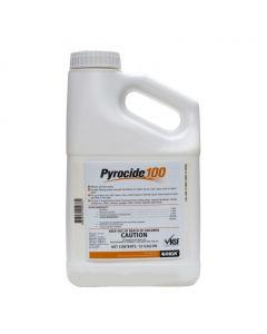 Pyrocide 100 (1% pyrethrum)