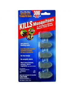 PreStrike Mosquito Torpedo 5 pack