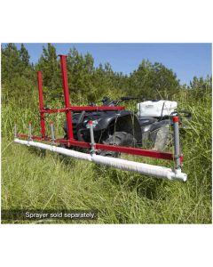 Smucker Super Sponge Weed Wiper ATV Herbicide Applicator 10´ Wiper Only