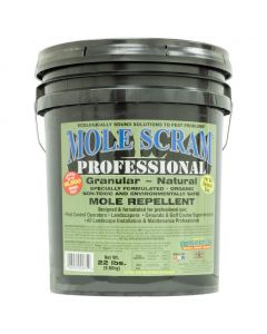 Mole Scram Professional