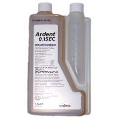 Ardent 0.15 Miticide generic Avid