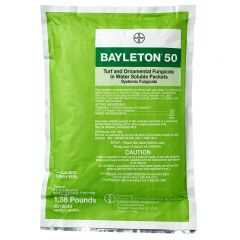 Bayleton 50 WSP Fungicide