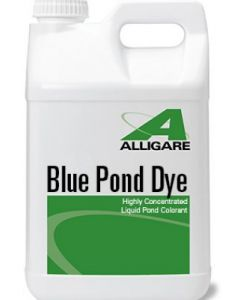 Alligare Blue Pond Dye