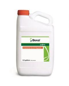 Bonzi Plant Growth Regulator-2.5 gallons