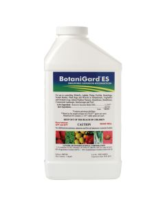 BotaniGard ES Biological Mycoinsecticide