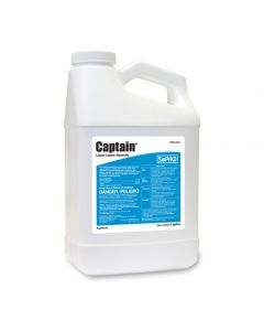 Captain-Case of 4 gallons