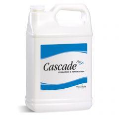 Cascade Plus turf wetting agent
