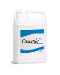 Cascade Plus turf wetting agent-2.5 gallons