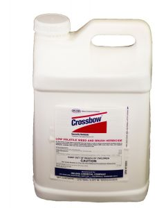 Crossbow Herbicide-2.5 gallons