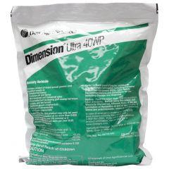 Dimension Ultra 40WP Herbicide