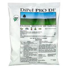Dipel Pro DF Organic Insecticide-1 lb Bag