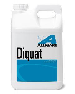 Diquat Herbicide-2.5 gallons