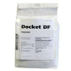 Docket DF Fungicide