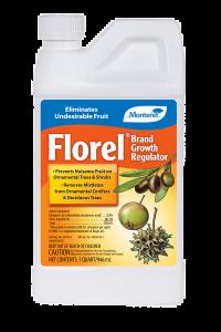 Florel Growth Regulator
