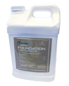 Foundation Turf Herbicide-Gallon