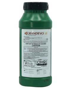 Grandevo CG Bioinsecticide-1 lb