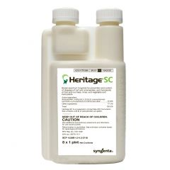 Heritage SC Systemic Fungicide