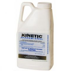 Kinetic Surfactant