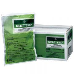 Merit 75 WSP-4 x 1.6 oz Bags