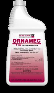 Ornamec 170 Herbicide