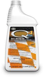 Q4 Plus Herbicide