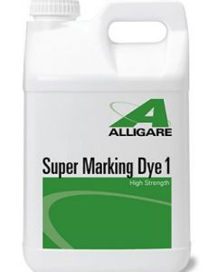 Alligare Super Marking Dye-2.5 gallons