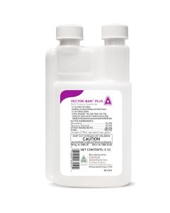 Vector-Ban Plus Insecticide-8 Ounces