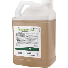 Weedar 64 Herbicide-2.5 gallons