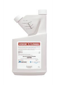Wisdom TC Flowable Insecticide quart (32 ounces)