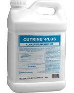 Cutrine Plus Algaecide-2.5 gallons
