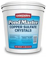 Pondmaster Copper Sulfate Crystals bucket (15 lbs)