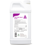 Vector-Ban Plus Insecticide-64 Ounces