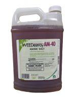 Weedestroy AM-40 Herbicide gallon (128 oz)